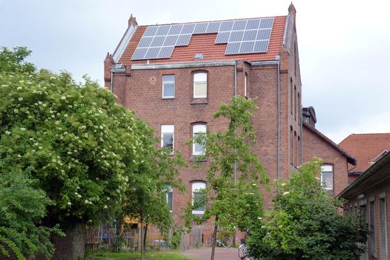Referenzanlagen - Wohnhäuser