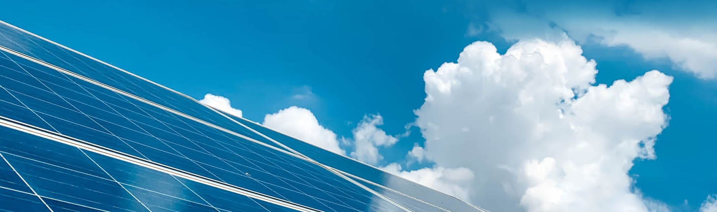 Check & Cut Solarstromaktion