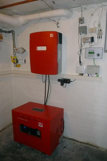 Referenzanlagen - Solarstromspeicher